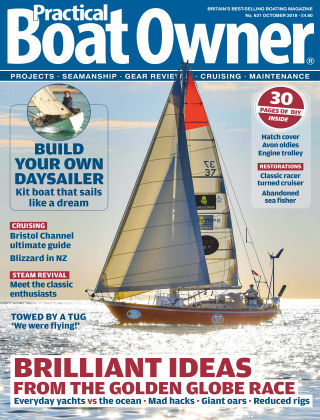 Practical Boat Owner Oct 2018