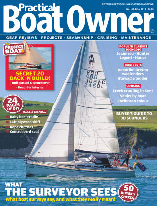 Practical Boat Owner Jul 2019