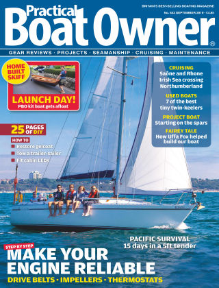 Practical Boat Owner Sep 2019