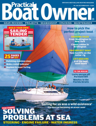 Practical Boat Owner Oct 2019