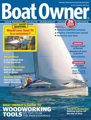 Practical Boat Owner Jan 2020