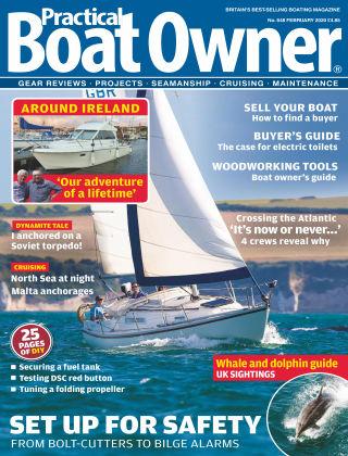 Practical Boat Owner Feb 2020