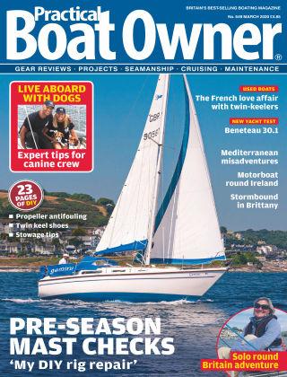 Practical Boat Owner Mar 2020