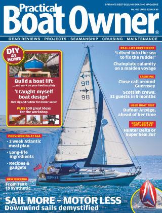 Practical Boat Owner Jun 2020