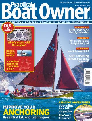 Practical Boat Owner Jul 2020