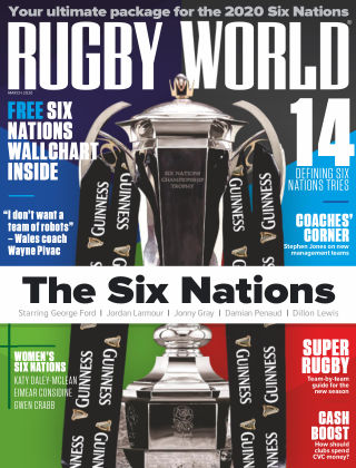 Rugby World Mar 2020