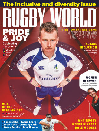 Rugby World Jun 2020