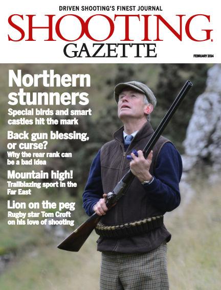 Shooting Gazette February 27, 2014 00:00
