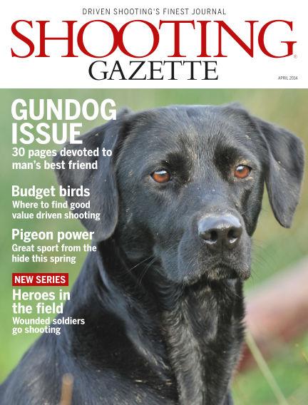 Shooting Gazette April 24, 2014 00:00