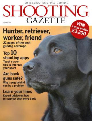 Shooting Gazette October 2013
