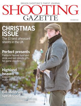 Shooting Gazette December 2015