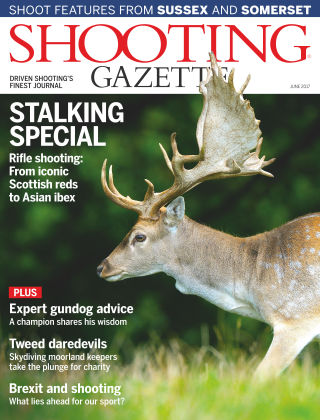 Shooting Gazette Jun 2017