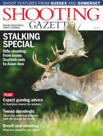 Shooting Gazette May 24, 2017 00:00
