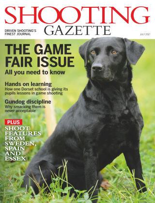 Shooting Gazette International Magazine Jul 2017