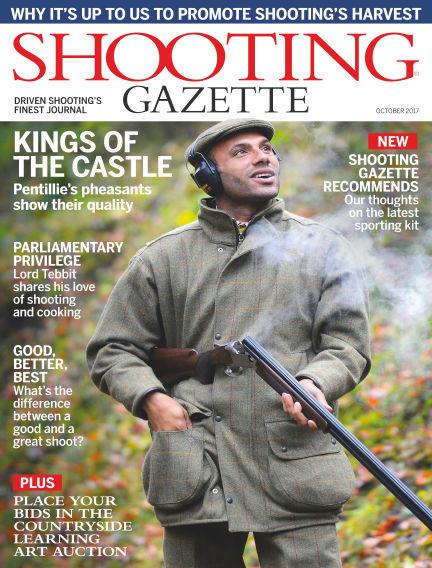 Shooting Gazette September 27, 2017 00:00