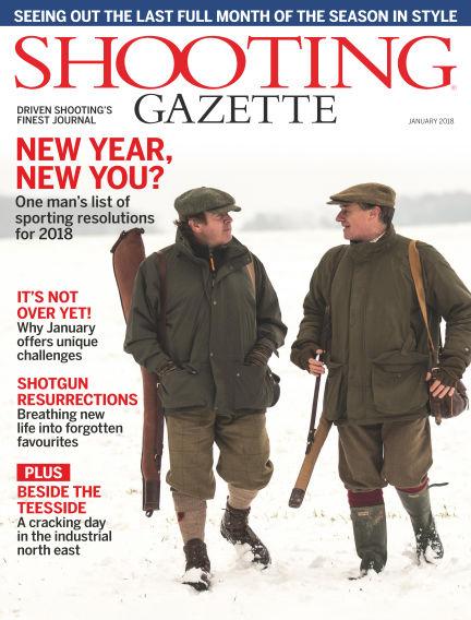 Shooting Gazette December 28, 2017 00:00