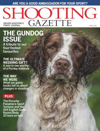 Shooting Gazette Apr 2018