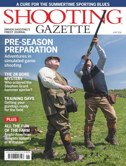 Shooting Gazette May 24, 2018 00:00