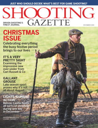Shooting Gazette Dec 2019