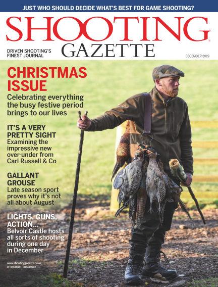Shooting Gazette November 14, 2019 00:00