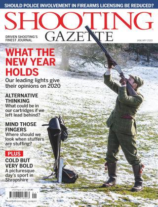Shooting Gazette Jan 2020
