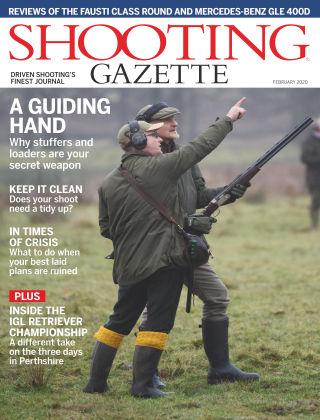 Shooting Gazette Feb 2020