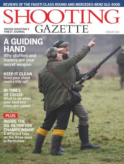 Shooting Gazette January 23, 2020 00:00