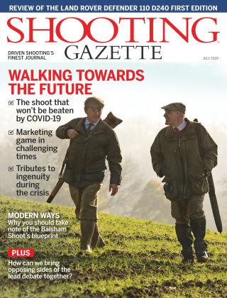 Shooting Gazette July 2020