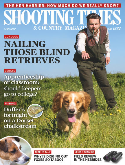 Shooting Times & Country Magazine June 07, 2017 00:00