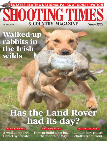 Shooting Times & Country Magazine May 17, 2018 00:00