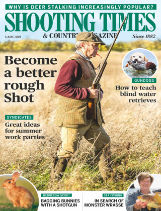 Shooting Times & Country Magazine Jun 5 2019