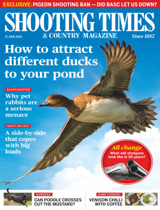 Shooting Times & Country Magazine Jun 12 2019