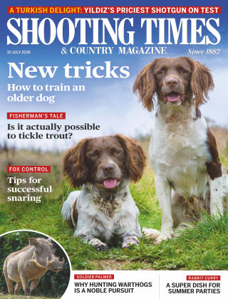 Shooting Times & Country Magazine Jul 10 2019
