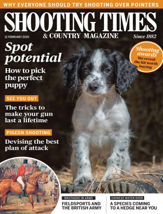 Shooting Times & Country Magazine Feb 12 2020