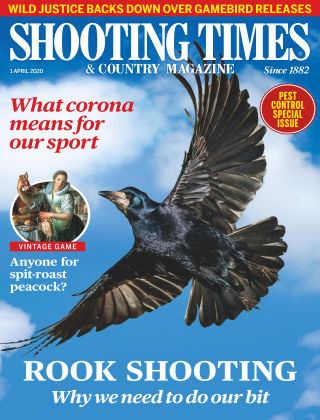 Shooting Times & Country Magazine Apr 1 2020