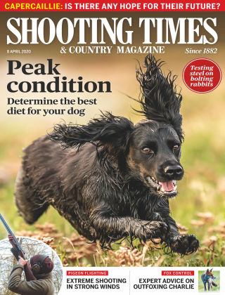 Shooting Times & Country Magazine Apr 8 2020