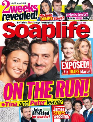 Soaplife 10-23 May 2014