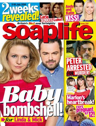 Soaplife 5th July 2014