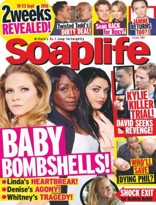 Soaplife 10th September 2016