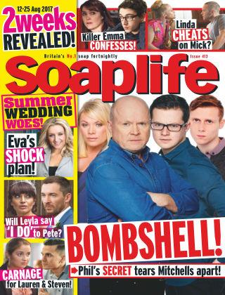 Soaplife Magazine Aug 12-25 2017