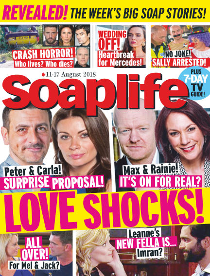 soaplife subscription best offer with readly rh us readly com TV Guide Subscription One Year TV Guide Subscription Discount
