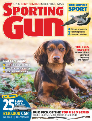 Sporting Gun April 2015