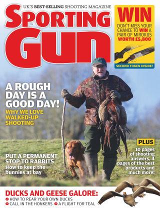 Sporting Gun November 2015