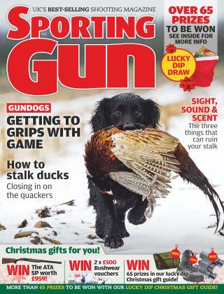Sporting Gun December 2015
