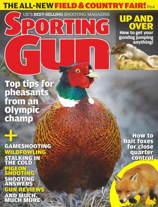 Sporting Gun February 2016