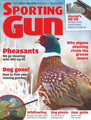 Sporting Gun January 2017