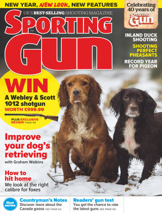 Sporting Gun February 2017