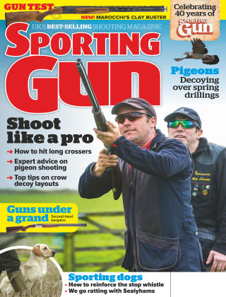 Sporting Gun Jun 2017