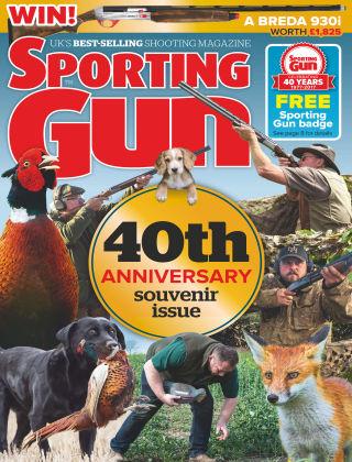 Sporting Gun Magazine Jul 2017