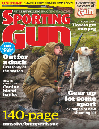 Sporting Gun Oct 2017